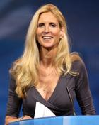 Ann Coulter Foto