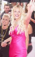 Anna Nicole Smith Foto