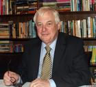 Chris Patten Foto