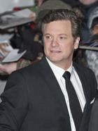 Colin Firth Foto