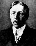 Ford Madox Ford Foto