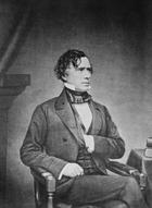 Franklin Pierce Foto