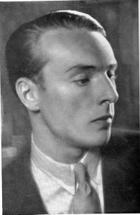 George Balanchine Foto