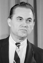 George Wallace Foto