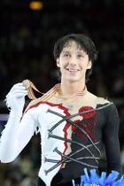 Johnny Weir Foto