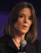 Marianne Williamson Foto