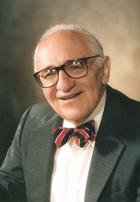 Murray Rothbard Foto