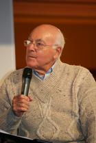 Murray Walker Foto